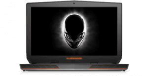 Dell Alienware 17 R3 Laptop Bios update for windows 7 8 8.1 10