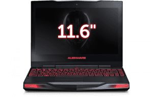 Dell Alienware M11x Laptop Bios update for windows 7 8 8.1 10