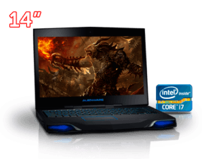 Dell Alienware M14x Laptop Bios update for windows 7 8 8.1 10