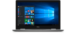 Dell Inspiron 15 7579 2-in-1 Laptop Bios update for windows 7 8 8.1 10