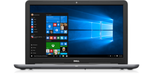 Dell Inspiron 17 5767 Laptop Bios update for windows 7 8 8.1 10