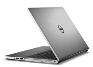 Dell Inspiron 5552 Laptop Bios update for windows 7 8 8.1 10