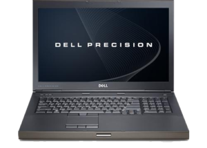 Dell Precision M6600 Laptop Video Graphics Driver software